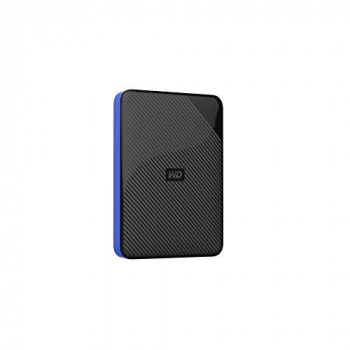 WD 2TB My Passport Portable Gaming Storage for PlayStation 4 New