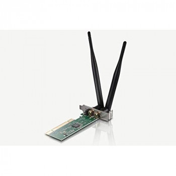 Netis WF-2118 300Mbps Wireless N PCI Adapter Detachable Antennas