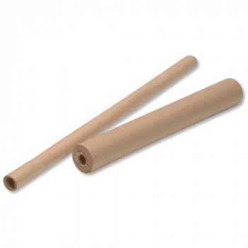 Smartbox 693486 Pro Wrapping Paper Roll 750mmx25m Brown Ref 139712227