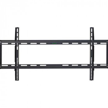 "Vision VFM-W8X4V 75"" Flat Screen Wall Mount Black - Flat Screen Wall Mounts (75kg, 47"", 75"", 200x200mm, 800x400mm, Black)"