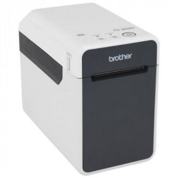 Brother TD 2120N - label printer - monochrome - direct thermal(TD2120NZU1)