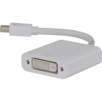 Mini Displayport 1.1 to DVI-D Active Convertor