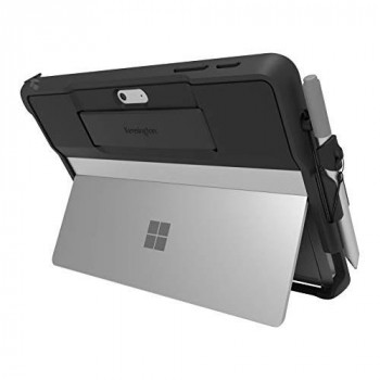 Kensington BlackBelt Rugged Case for Surface Go