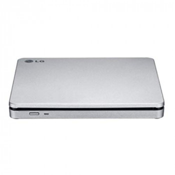 LG HLDS GP70NS50.AHLE10B 8x Portable DVD Rewriter with M-DISC