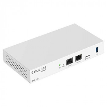 D-Link DNH-100 - Nuclias Connect Hub - Centralised Cloud Network Management Controller for up to 100 Access Points