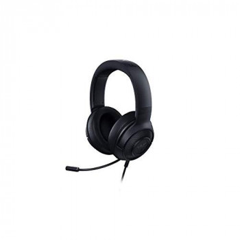 Razer Kraken X - 7.1 Virtual Surround Sound Gaming Headset with Cross-Platform Compatibility