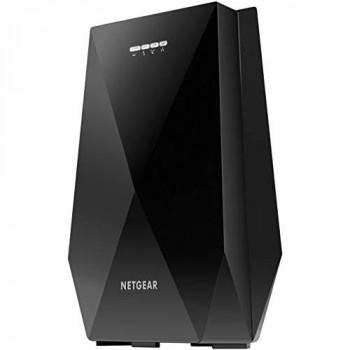 NETGEAR EX7700-100UKS Nighthawk X6 AC2200 Tri-Band Wi-Fi Mesh Extender