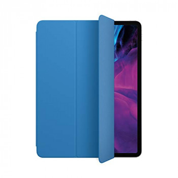 Apple Smart Folio (for 12.9-inch iPad Pro - 4th generation) - Surf Blue