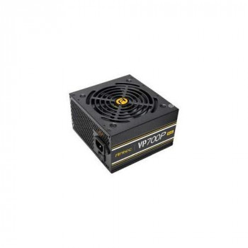 Antec 0-761345-11659-6 VP700P PLUS-GB 80+ PSU 700 WATTS 80 PLUS :: (Components > Power Supplies PSU)