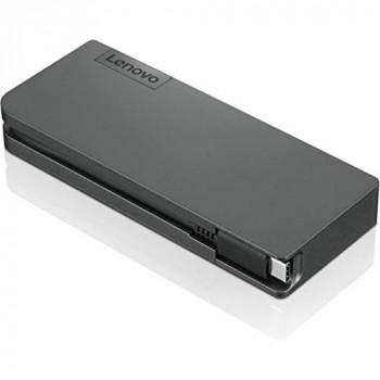 Lenovo Powered USB-C Travel Hub