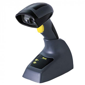 Wasp Technologies 633809002885 WWS650 2D WIRELESS BARCODE SCANNER - ( HOLSTER)