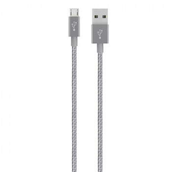 Belkin MIXIT↑ USB Data Transfer Cable for Smartphone, Tablet, Computer - 1.22 m