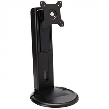 Amer Single Stand with VESA Support for Monitor