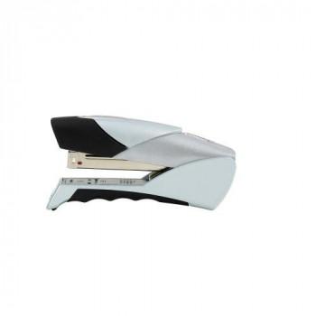 Rexel Gazelle Half Strip Stapler - Silver