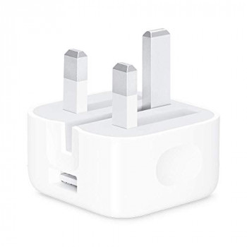 Apple 5W USB Power Adapter (Folding Pins)