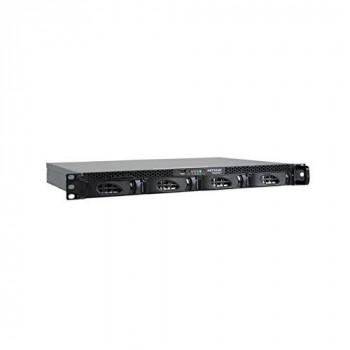 Netgear RR230400-100NES ReadyNAS 2304 Rackmount 1U 4-Bay Dual Gigabit Ethernet NAS