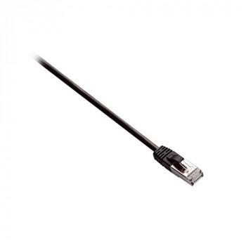 V7 V7E2C5S-50CM-BKS Cat.5e STP Patch Cable