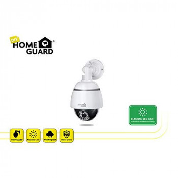 HomeGuard Dome Dummy Camera