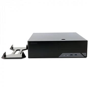 Antec VSK2000U3 2 x USB3.0 Micro ATX Desktop Case - Black