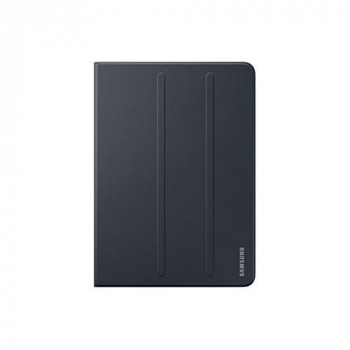 Samsung Book Cover Case for Galaxy Tab S3 - Black
