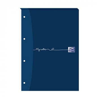 Oxford My Notes 160 Pages Refill Pad - Pack of 5