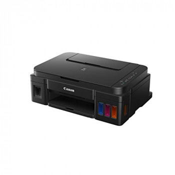 Canon G3501 High Volume Refillable Ink Multifunctional Printer