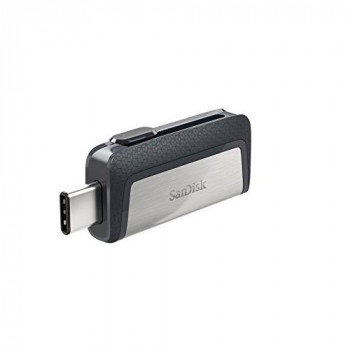SanDisk 64GB Ultra Dual Drive USB Type C