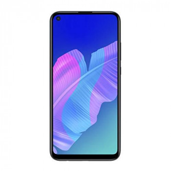 "HUAWEI P40 Lite E - 64 GB Smartphone of 6.39"" Punch FullView Display, 48MP AI Triple Camera, 4000 mAh Battery, Kirin 710, SIM Free Android Mobile Phone, 4 GB RAM, Dual SIM, Midnight Black"