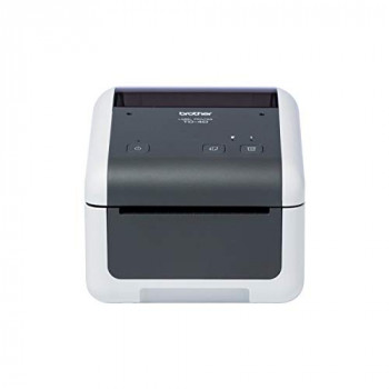 BROTHER - DCPOS-HW GB TD-4410D DT 203DPI 4IN LABELRECEIPT ONLY UKIRE IN