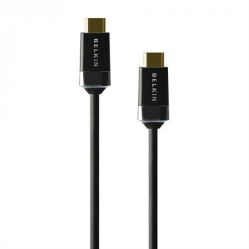 Belkin HDMI A/V Cable for Audio/Video Device - 5 m