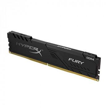 HyperX FURY Black HX426C16FB4/16 Memory 16 GB 2666MHz DDR4 CL16 DIMM