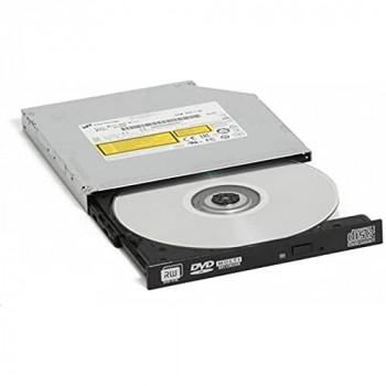 LG Internal 12.7mm DVD-W Black Drive