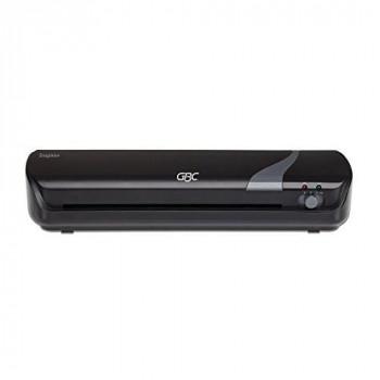 GBC 4402075 A4 Inspire+ Home Laminator, Black