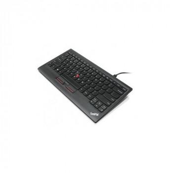 Lenovo ThinkPad Scissors Keyboard - Cable Connectivity