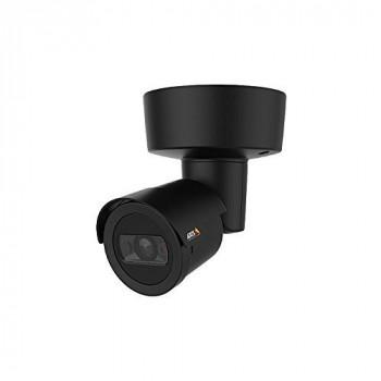AXIS M2025-LE Black - Network surveillance camera - outdoor - weatherproof - colour (Day&Night) - 1920 x 1080 - 1080p - M12 mount - fixed iris - fixed focal - LAN 10/100 - MPEG-4, MJPEG, H.264 - PoE Class 2