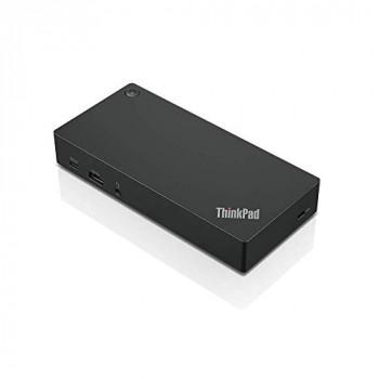 LENOVO - OPTION MOBILE THINKPAD USB-C DOCK GEN 2 .
