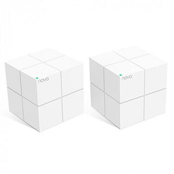 NOVA MW6 Whole-Home Mesh Wi-Fi System (Pack of 2)