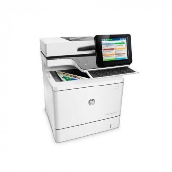 HP LaserJet M577c Laser Multifunction Printer - Colour - Plain Paper Print