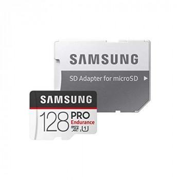 Samsung PRO Endurance 128GB MicroSDXC