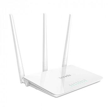 Tenda F3 300 Mbps Wireless N DSL 3x 5 dBi Antenna Router
