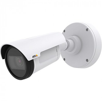 AXIS P1435-LE - Network surveillance camera - outdoor - weatherproof - colour (Day&Night) - 1920 x 1080 - 1080/60p - auto iris - vari-focal - LAN 10/100 - MPEG-4, MJPEG, H.264 - PoE