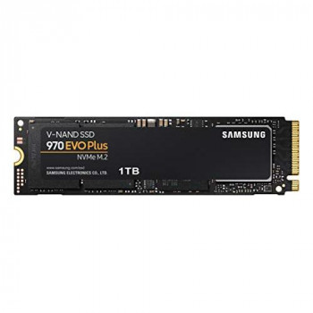Samsung MZ-V7S1T0BW 970 EVO Plus 1 TB Solid State Drive
