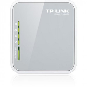 TP-Link TL-MR3020 V3 Portable 3G/4G Wireless N Router