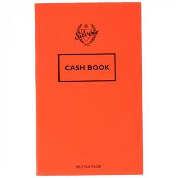 Silvine SV400307 159mm x 95mm Memo Cash Book