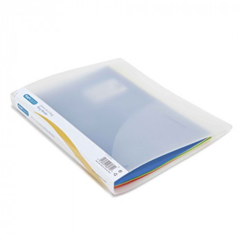 Rapesco Ring Binder - A4, 2-Ring Binders, Pack of 10.