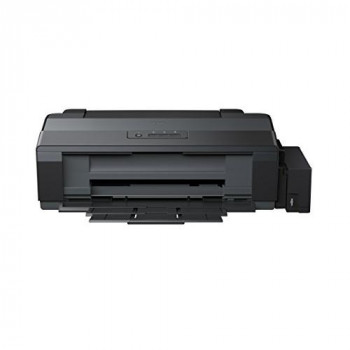 Epson EcoTank ET-14000 Multifunction Printer with Refillable Ink Tank - Black