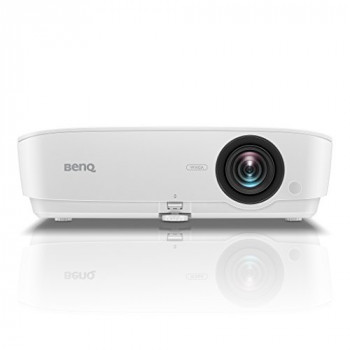 BenQ TW535 WXGA Home Entertainment Projector, 3600 ANSI Lumen, 15,000 1 High Contrast Ratio, SmartEco Power Saving Technology, 10,000 Hours Lamp Life - White