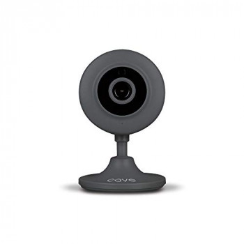 Veho Cave Smart Home Security Wireless IP Camera with Motion Detection (VHS-002-IPC)