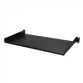 StarTech 10-Inch 1U Network Rack Shelf