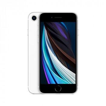 New Apple iPhone SE (256GB) - White